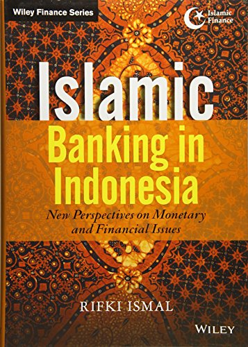 9781118509937: Islamic Banking in Indonesia: New Perspectives on Monetary and Financial Issues
