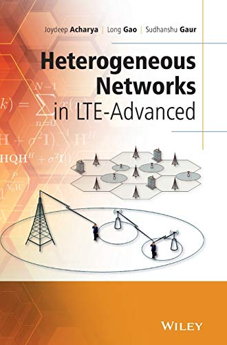 9781118511862: Heterogeneous Networks in LTE-Advanced