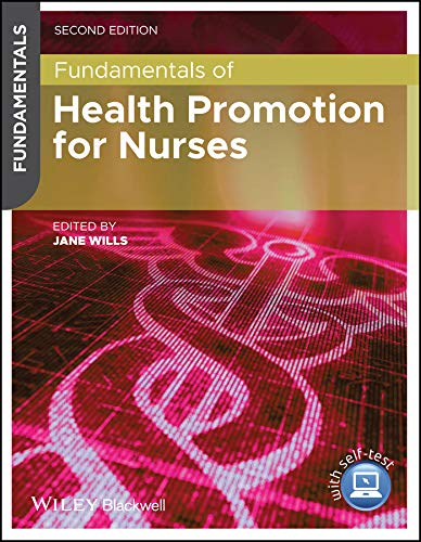 9781118515778: Fundamentals of Health Promotion for Nurses