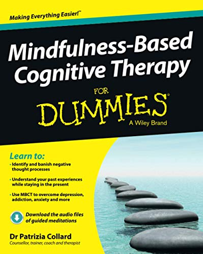 9781118519462: Mindfulness-Based Cognitive Therapy For Dummies (For Dummies Book & CD)