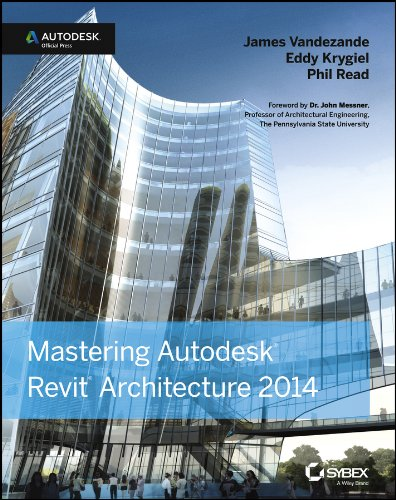 9781118521304: Mastering Autodesk Revit Architecture 2014: Autodesk Official Press