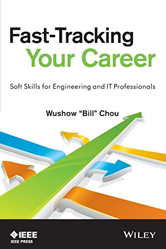 9781118521786: Fast-Tracking Your Career: Soft Skills for Engineering and IT Professionals