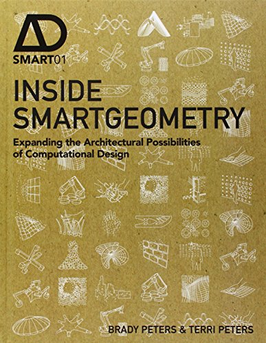 9781118522479: Inside Smartgeometry: Expanding the Architectural Possibilities of Computational Design