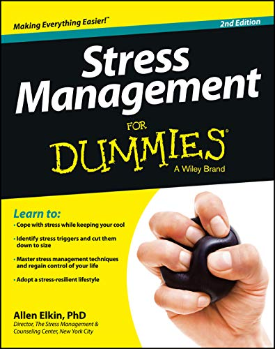 9781118523926: Stress Management For Dummies