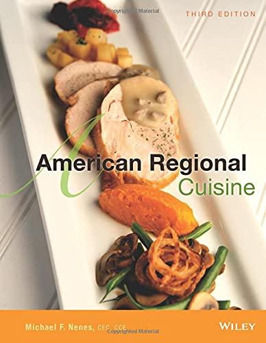 9781118523964: American Regional Cuisine