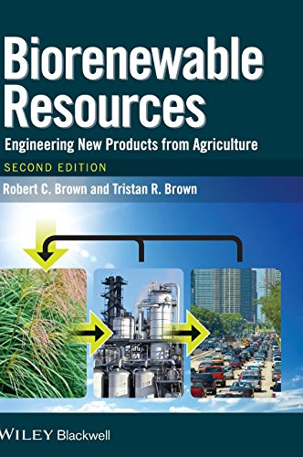 9781118524954: Biorenewable Resources: Engineering New Products from Agriculture