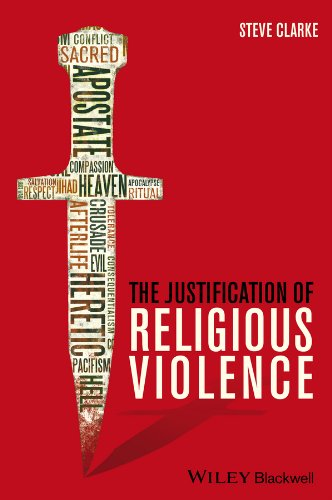 9781118529720: The Justification of Religious Violence (Blackwell Public Philosophy Series)