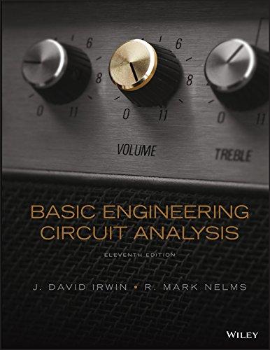 9781118539293: Basic Engineering Circuit Analysis