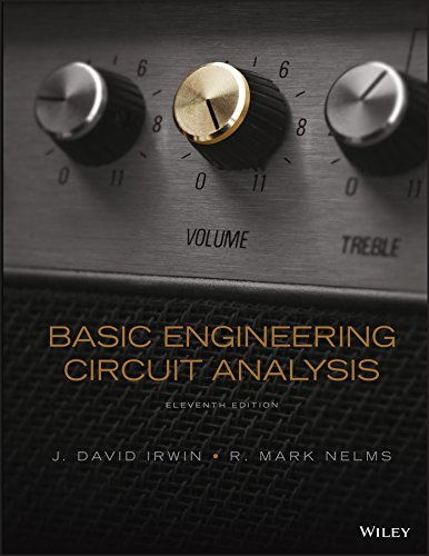 9781118539293: Basic Engineering Circuit Analysis