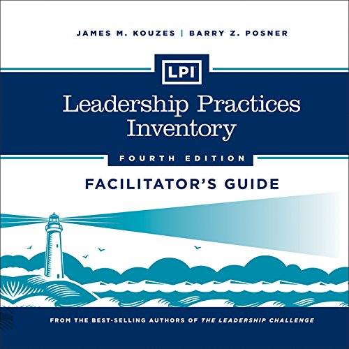 9781118539842: LPI: Leadership Practices Inventory Deluxe Facilitator's Guide Set
