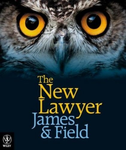 The New Laywer + Istudy Version 1: Nickolas James