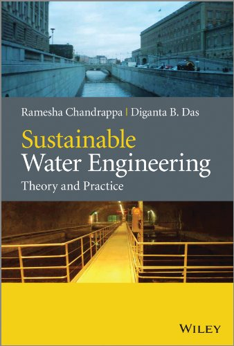 9781118541043: Sustainable Water Engineering: Theory and Practice