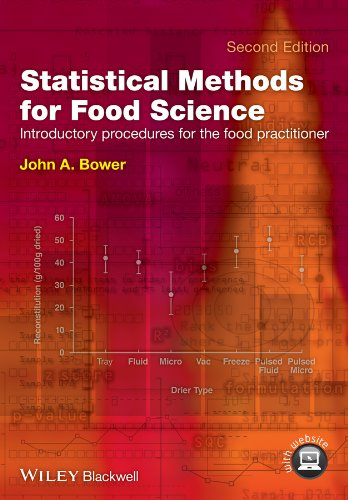 9781118541647: Statistical Methods for Food Science: Introductory Procedures for the Food Practitioner