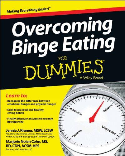9781118550878: Overcoming Binge Eating for Dummies