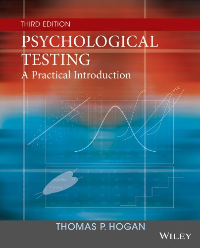 9781118554128: Psychological Testing: A Practical Introduction