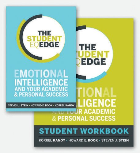 9781118558317: The Student EQ Edge Student Set