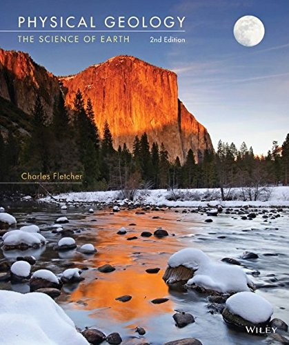 9781118559680: Physical Geology: The Science of Earth