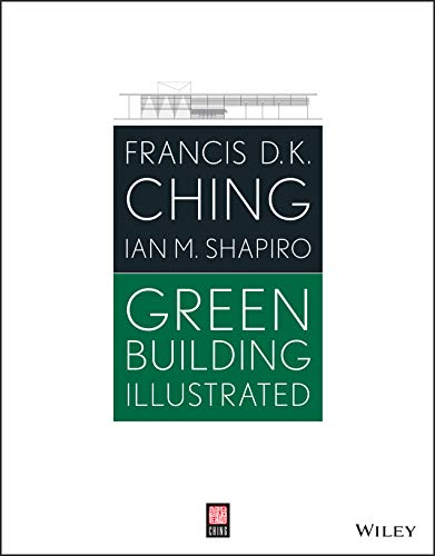 9781118562376: Green Building Illustrated