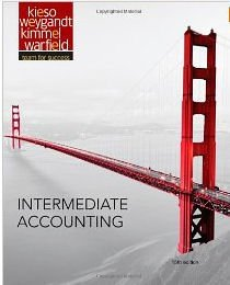 Intermediate Accounting 15th Edition Kieso with Wiley Plus Access Code [Hardcover]: Kieso