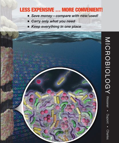 Microbiology: Applications and Connections 1e Binder Ready