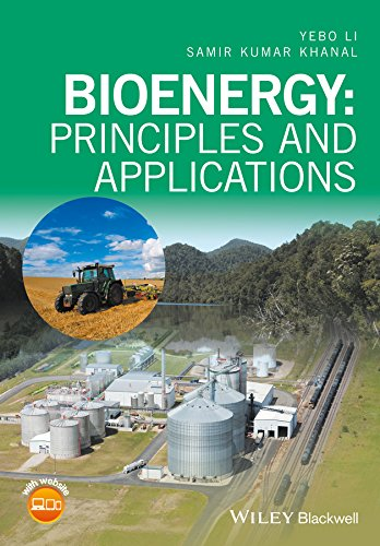 9781118568316: Bioenergy: Principles and Applications