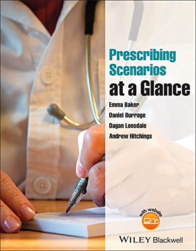 9781118570869: Prescribing Scenarios at a Glance