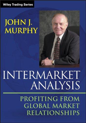 9781118571606: Intermarket Analysis: Profiting from Global Market Relationships