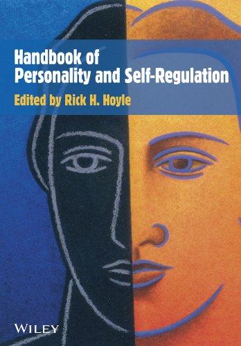 9781118571880: Handbook of Personality and Self-Regulation