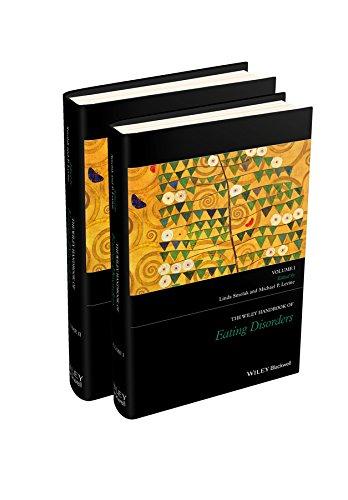 The Wiley Handbook of Eating Disorders (Wiley Clinical Psychology Handbooks): Smolak, Linda, Levine...