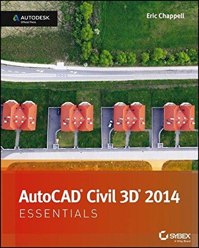 9781118575024: AutoCAD Civil 3D 2014 Essentials: Autodesk Official Press