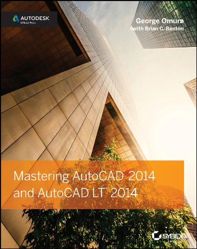 9781118575048: Mastering AutoCAD 2014 and AutoCAD LT 2014: Autodesk Official Press