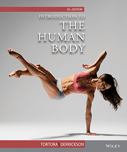 9781118583180: Introduction to the Human Body