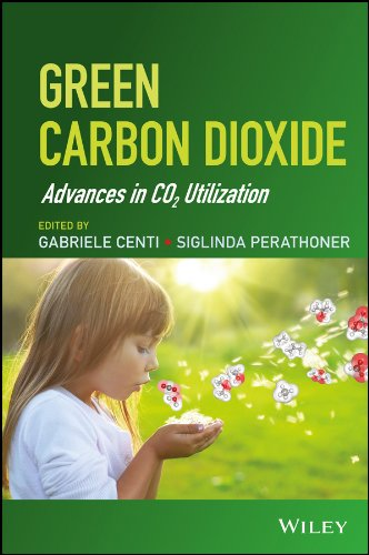 9781118590881: Green Carbon Dioxide: Advances in CO2 Utilization