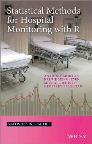 9781118596302: Statistical Methods for Hospital Monitoring with R