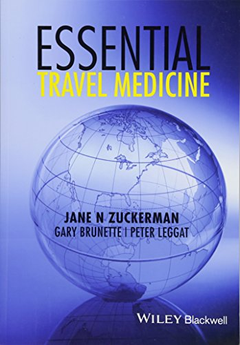 9781118597255: Essential Travel Medicine
