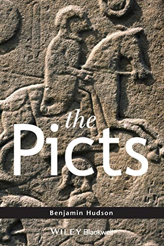9781118602027: The Picts (The Peoples of Europe)