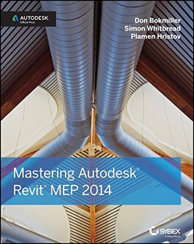 9781118604199: Mastering Autodesk Revit MEP 2014: Autodesk Official Press