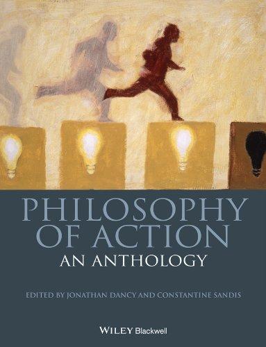 9781118604533: Philosophy of Action: An Anthology (Blackwell Philosophy Anthologi)