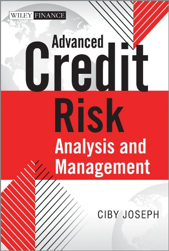 9781118604915: Advanced Credit Risk Analysis and Management