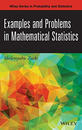 9781118605509: Examples and Problems in Mathematical Statistics
