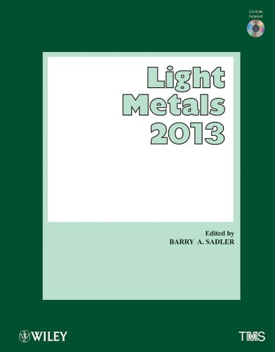 9781118605721: Light Metals 2013