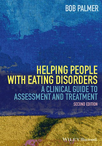 9781118606704: Helping People with Eating Disorders: A Clinical Guide to Assessment and Treatment