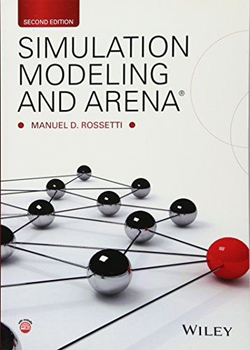 9781118607916: Simulation Modeling and Arena