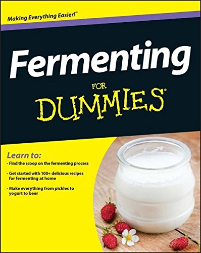 9781118615683: Fermenting For Dummies