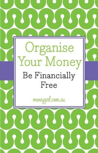 Organise Your Money: Nina Dubecki