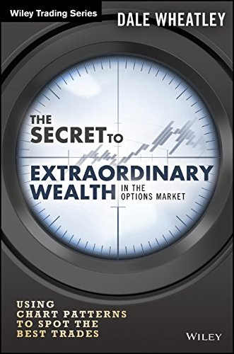 9781118633373: The Secret to Extraordinary Wealth in the Options Market: Using Chart Patterns to Spot the Best Trades (Wiley Trading)