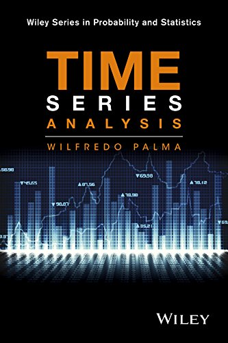 9781118634325: Time Series Analysis (Wiley Series in Probability and Statistics)