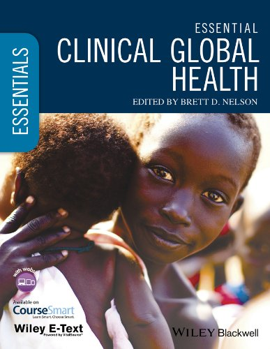 9781118638446: Essential Clinical Global Health, Includes Wiley E-Text (Essentials)