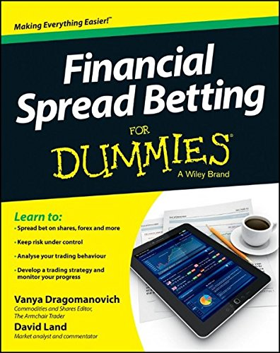 9781118638583: Financial Spread Betting For Dummies