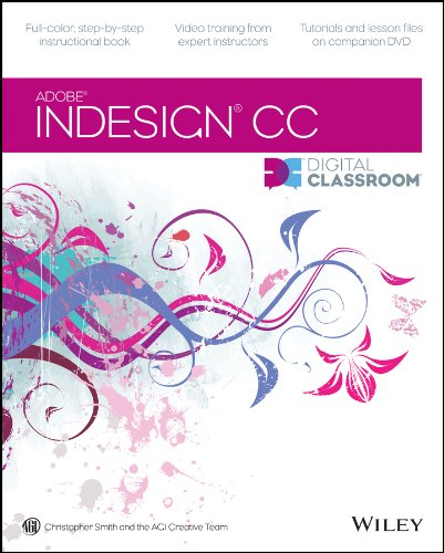 9781118639641: InDesign CC Digital Classroom